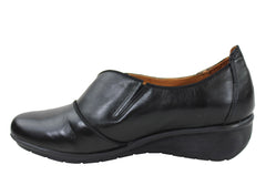 Pikolinos Victoriaville Womens Comfortable Leather Shoes
