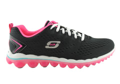 Skechers Skech Air 2.0 Womens Memory Foam Shoes