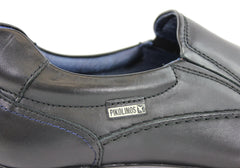 Pikolinos San Lorenzo Mens Shoes Made In Spain