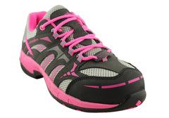 King Gee Womens Comp-Tec G3 Composite Toe Safety Shoes
