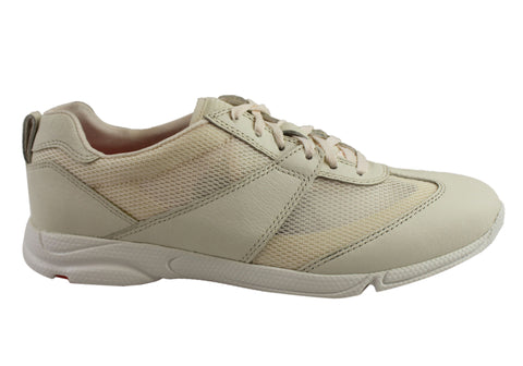 Rockport CM Mesh Womens Comfortable Lace Up Sneakers