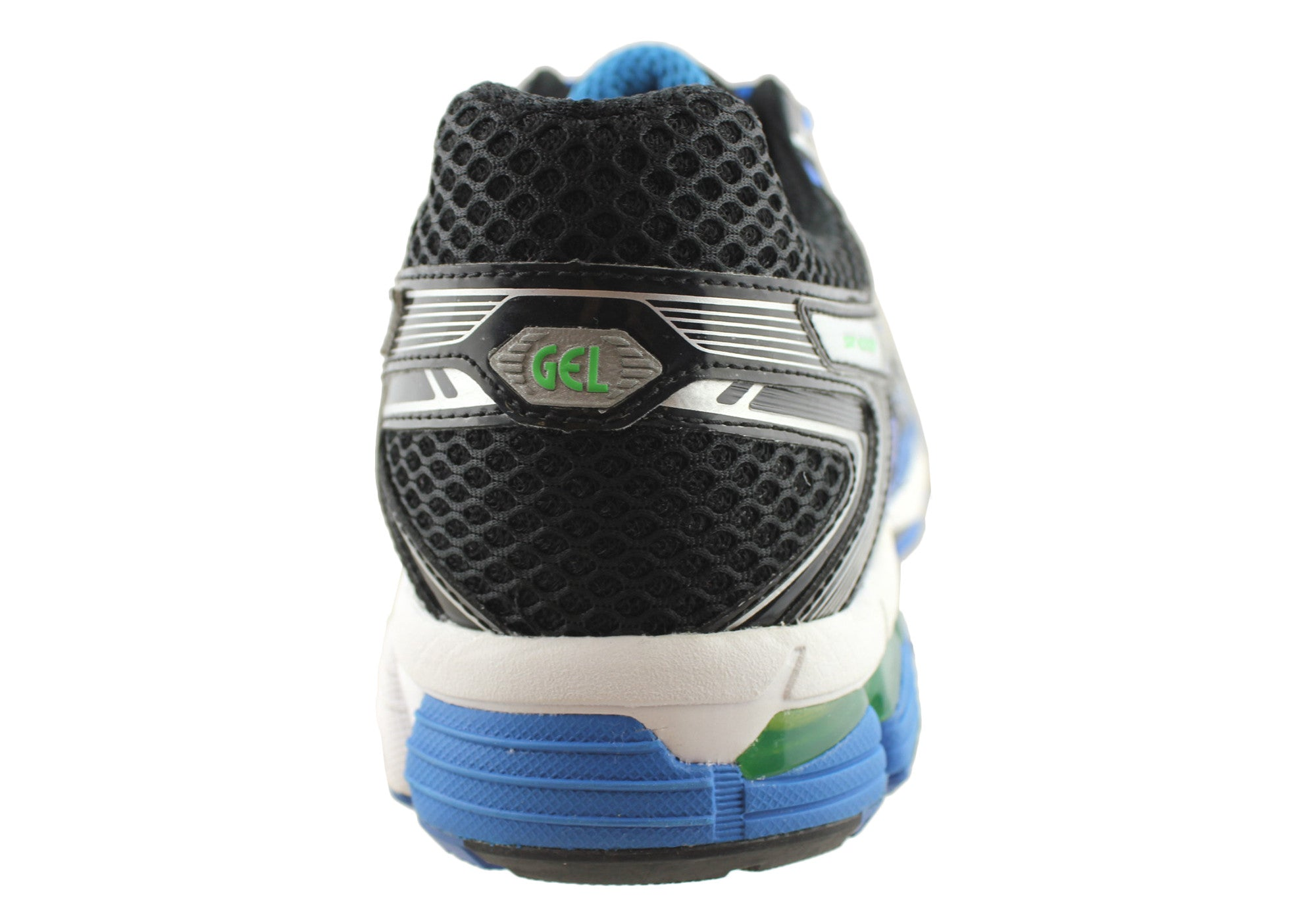 Asics GT1000 2 Mens Premium Cushioned Running Shoes