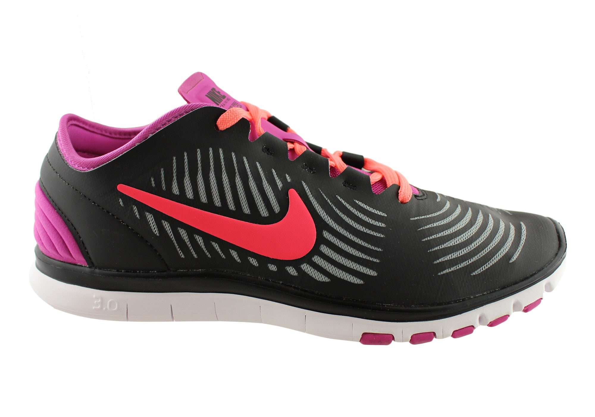 pretty nice 70ca9 511ad Nike Free Balanza Womens Running Sports Shoes   Brand House Direct