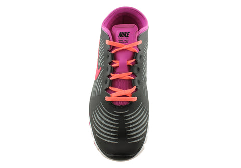 168cec4df26 Nike Free Balanza Womens Running Sports Shoes