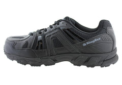 King Gee Comp Tec G12 Mens Composite Toe Safety Shoes