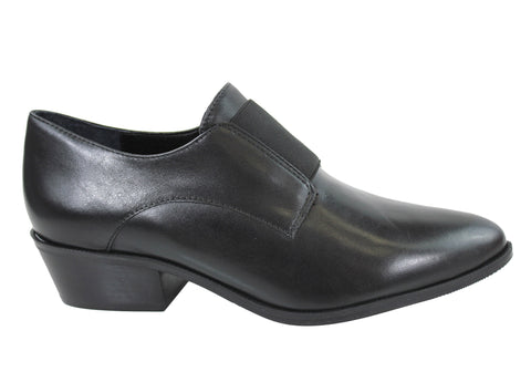 Gino Ventori Avalon Womens Leather Shoes Made In Brazil