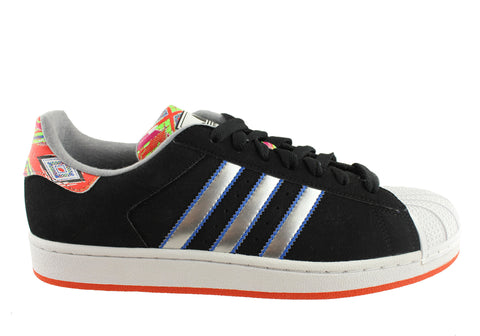 Adidas Originals Superstar 2 CB Mens Lace Up Shoes Sneakers