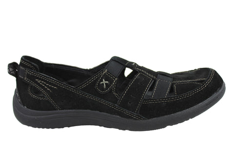 Planet Shoes Barmy Womens Comfort Shoes