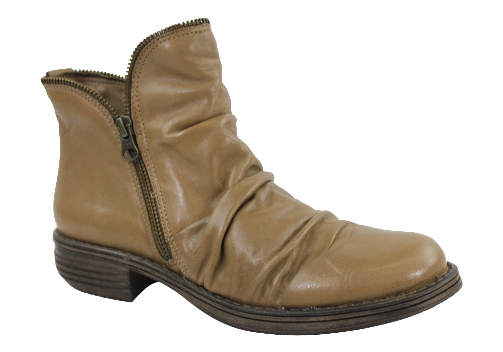 Gino Ventori Solution Womens Ankle Boots Made In Brazil
