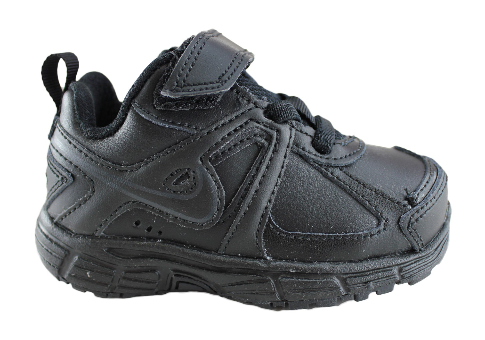 Nike Dart 9 Leather Toddler Baby Shoes