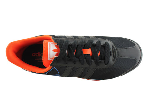 Adidas Samoa Mens Lace Up Comfortable TrainersSport Shoes