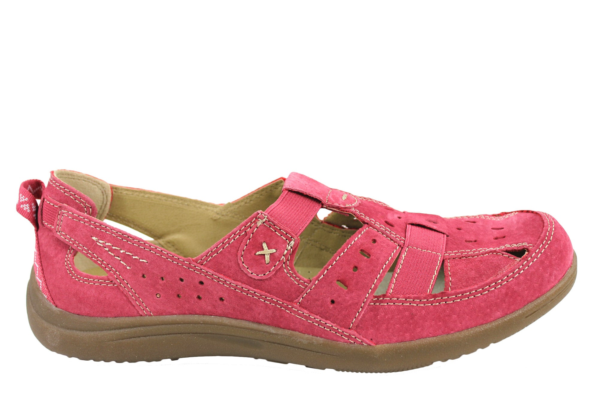 Walking Shoes Arch Support Womens