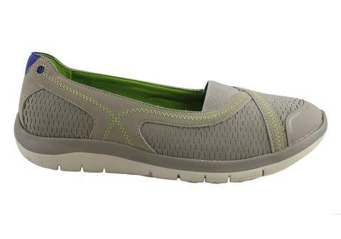 Rockport Fitspa Intl Womens Wide Fit Casual Shoes