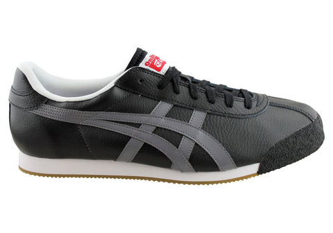 Onitsuka Tiger Pullus Mens Leather Casual Shoes