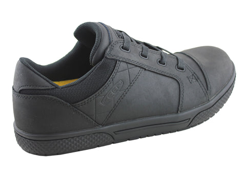 Keen Destin Low PTC Mens Soft Toe Wide Fit Shoes