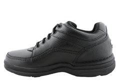 Rockport World Tour Classic Mens Comfort Walking Shoes