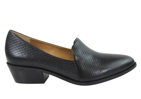 Gino Ventori Alexis Womens Leather Shoes Made In Brazil