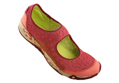 Merrell All Out Bold Womens Mary Jane Walking Shoes
