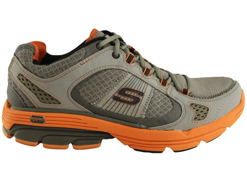Skechers Mens Flight Sports Shoes