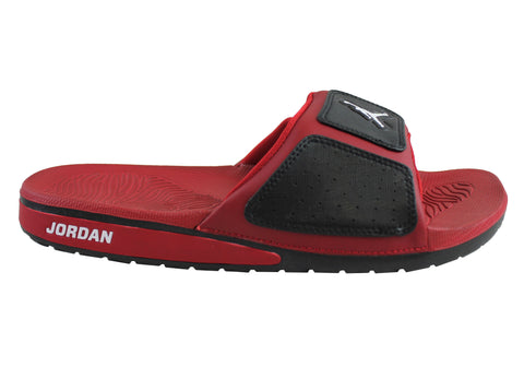 Nike Jordan Hydro 3 Mens Comfortable Sandals Slide