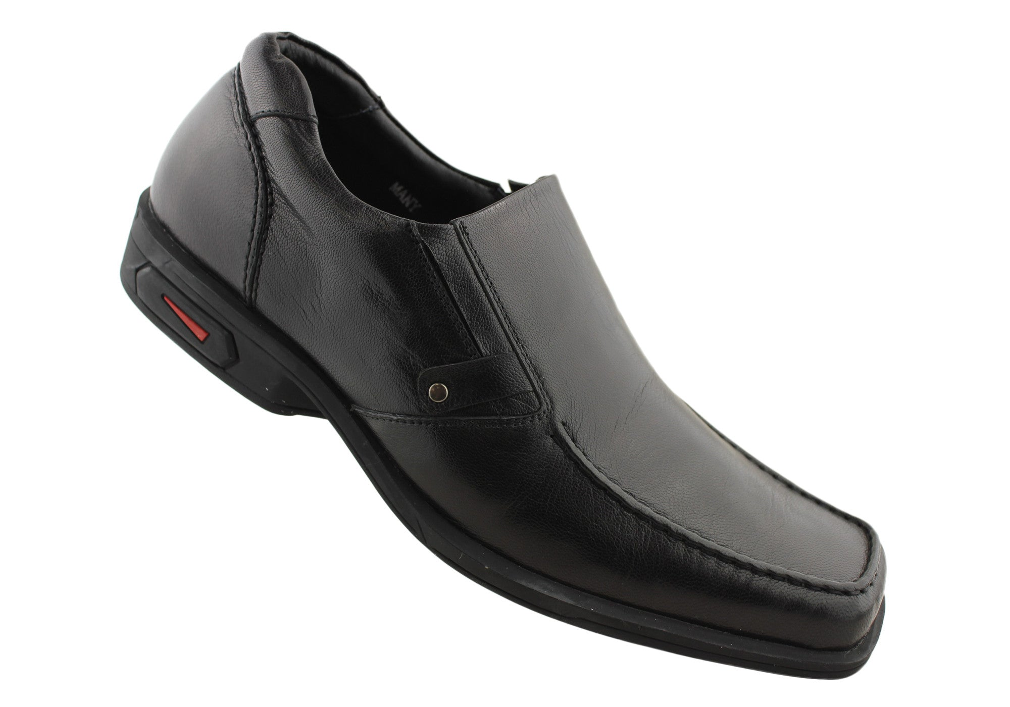 Florence Many Mens Comfortable Leather Shoes