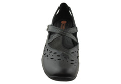 Planet Shoes Silky Womens Leather Comfort Casual Shoes
