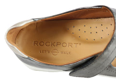 Rockport Lets Walk Mary Jane Womens Comfortable Casual Shoes