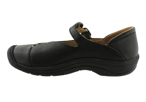 1b1368fa3983 ... Keen Verona Mary Jane Womens Casual Work Shoes ...