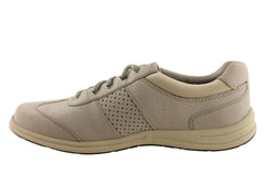 Rockport Walk Together T-Toe Womens Wide Fit Shoes