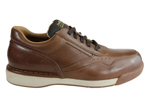 Rockport Walking Classic Limited Leather Mens Comfortable Casual Shoes