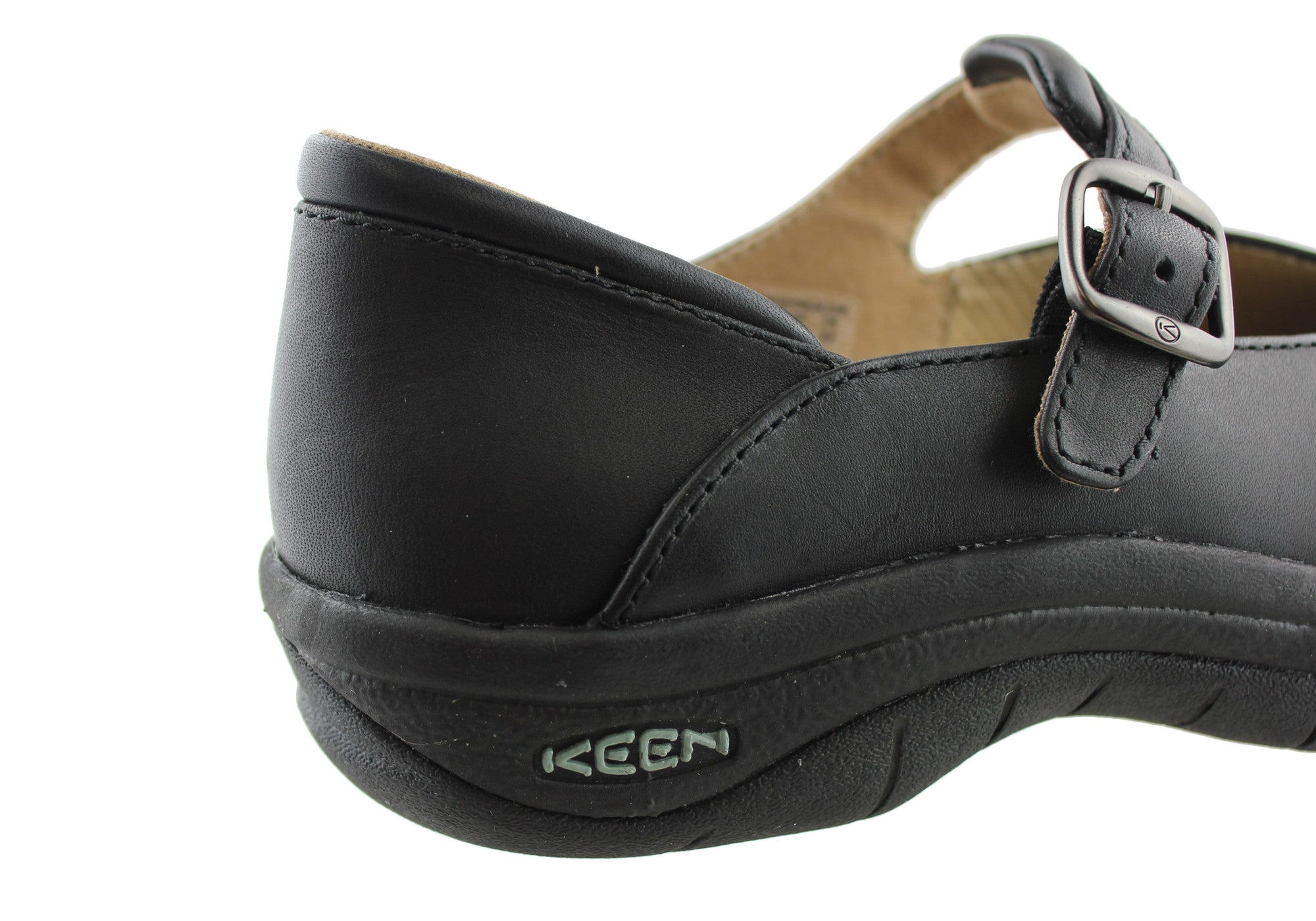 Keen Verona Mary Jane Womens Casual Work Shoes Brand