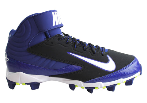 Nike Huarache Keystone 3/4 Mens Baseball Cleats