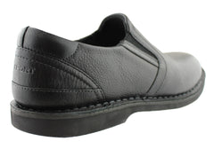 Rockport Urban Ease Plain Toe Mens Comfortable Shoes