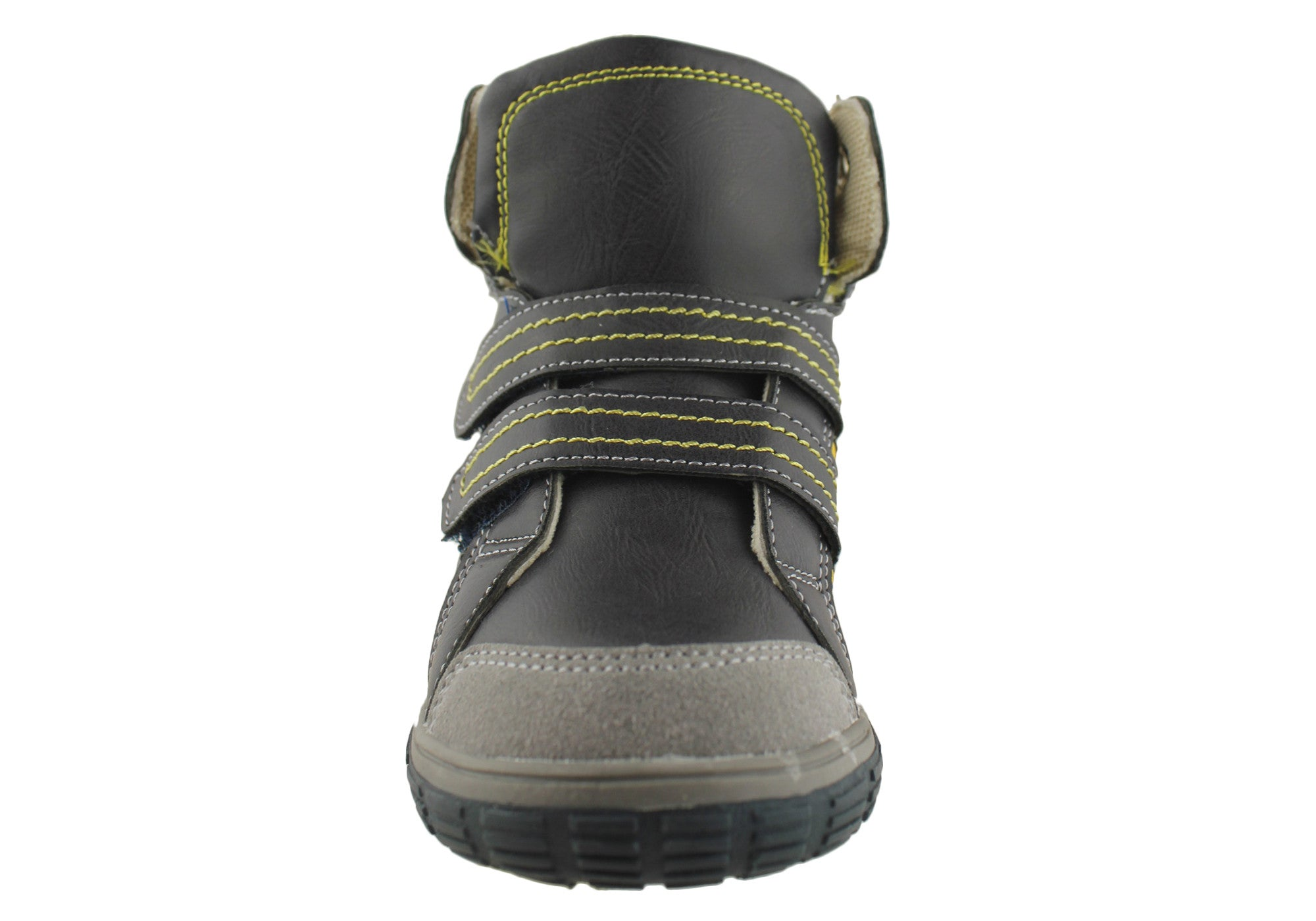 Grosby Zach Boys Children Fashion Casual Boots