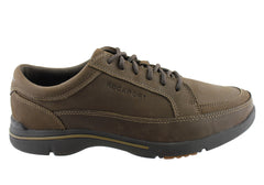 Rockport Cityplay Mudguard Mens Wide Fit Comfortable Shoes