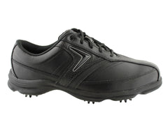 Callaway C-Tech Saddle Mens Lace Up Golf Shoes