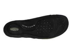 Keen PTC Slip On II Mens Leather Wide Fit Shoes