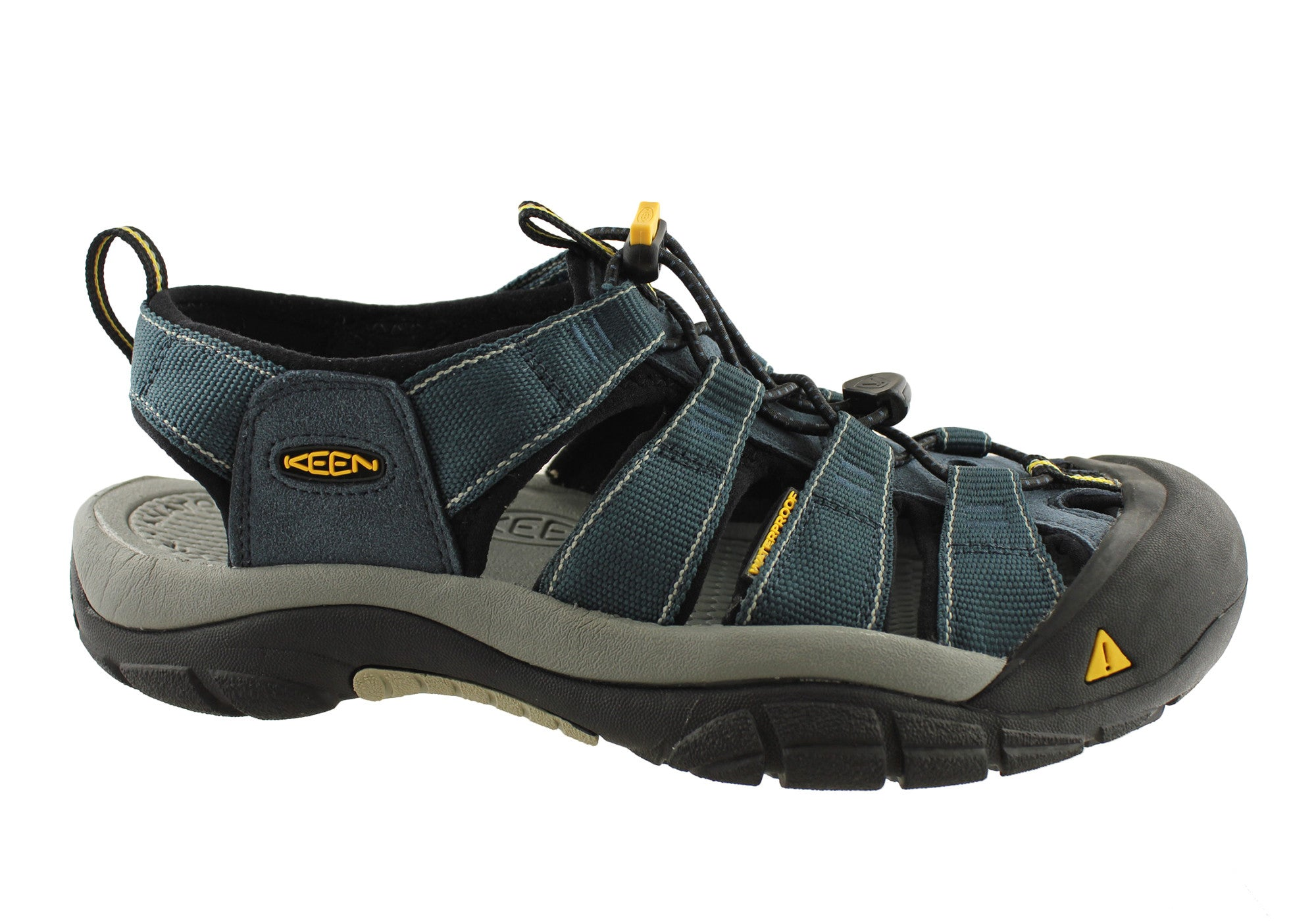 1f3fb4d67343d Keen Newport H2 Mens Comfort Sports Wide Fit Sandals