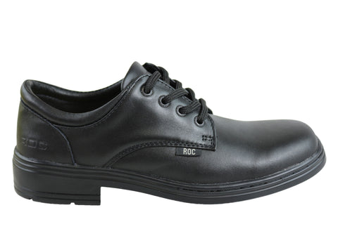 ROC Larrikin Senior Older Girls/Ladies School Shoes
