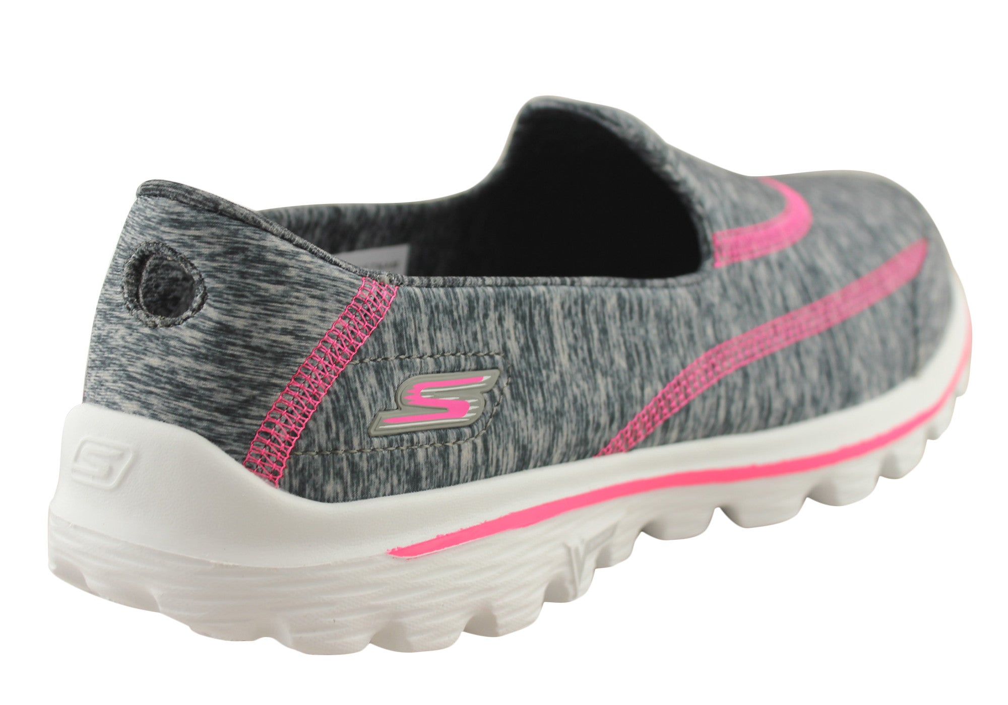 Skechers Go Walk 2 - 360 Womens Comfortable Shoes