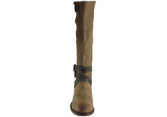 Lavish Kew Womens Knee High Boots