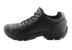 Keen Mens PTC Dress Oxford Leather Wide Fit Shoes