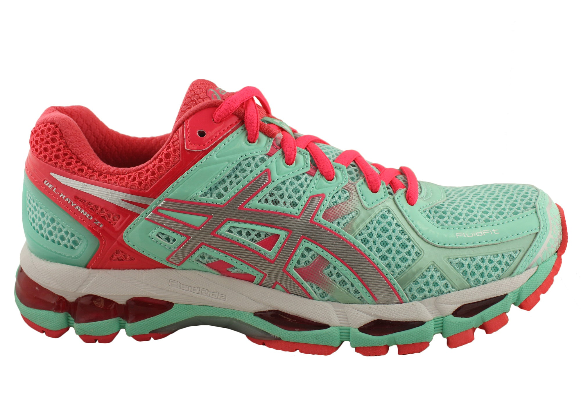 Asics Gel Kayano 21 Popular