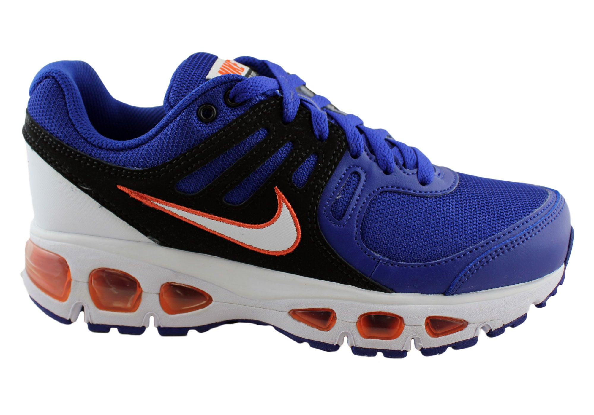 Misterioso Asimilación Vigilante  Nike Tailwind 2010 (GS) Older Kids Sneakers | Brand House Direct