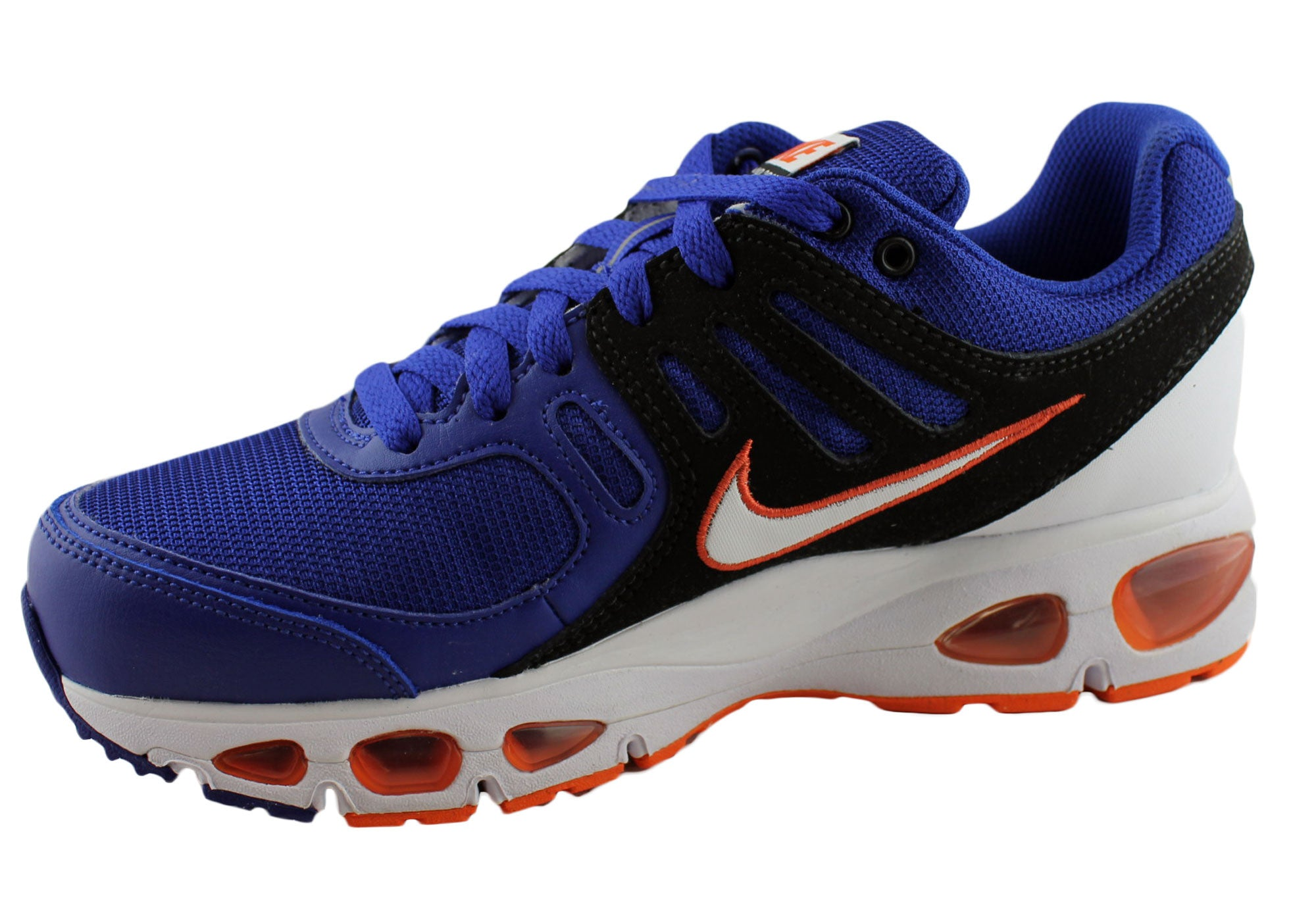 finest selection 98b58 18653 Nike Tailwind 2010 (GS) Older Kids Sneakers | Brand House Direct