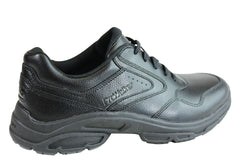 Rockport Catalyst 3 Lace To Toe Mens Comfort Wide Fit Leather Shoes