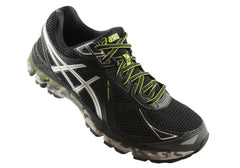 Asics GT-2000 3 Trail Mens Running Shoes (2E Wide Width)