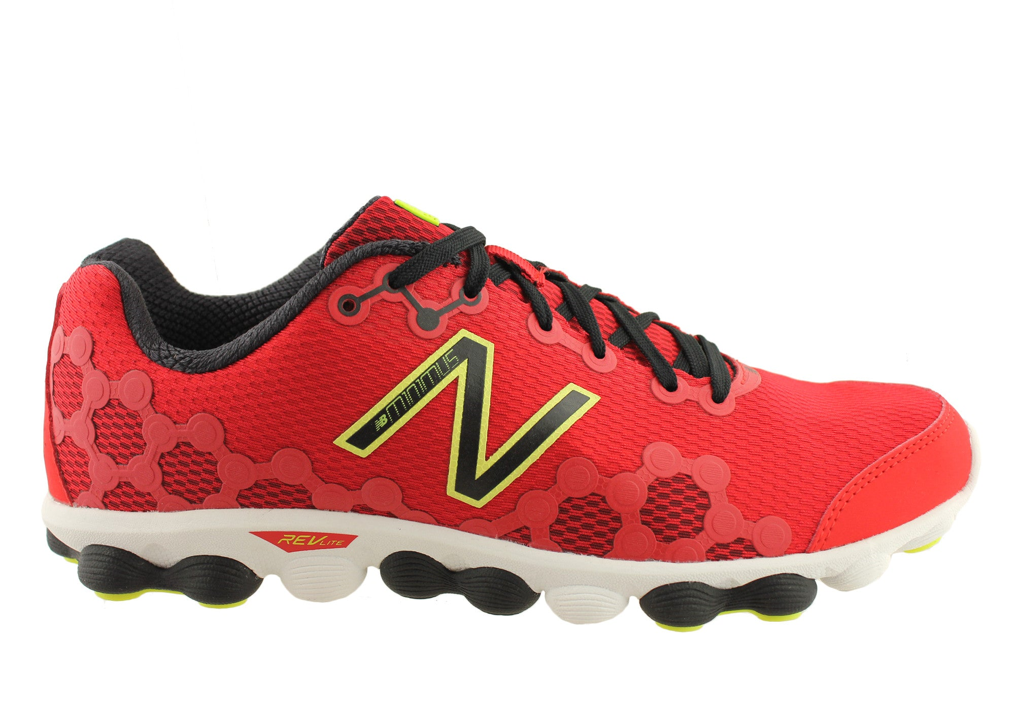 New Balance M3090RB1 Mens Sports/Running Shoes