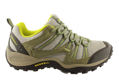 Merrell Womens Payette Trail Adventure Shoe