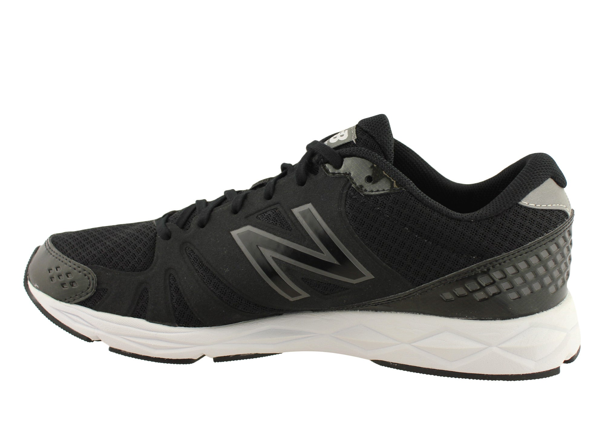 New Balance ME1420BK Mens Sports/Casual Shoes